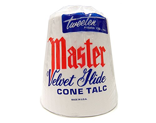 Master Velvet Glide Cone Chalk Talc - Box of 6