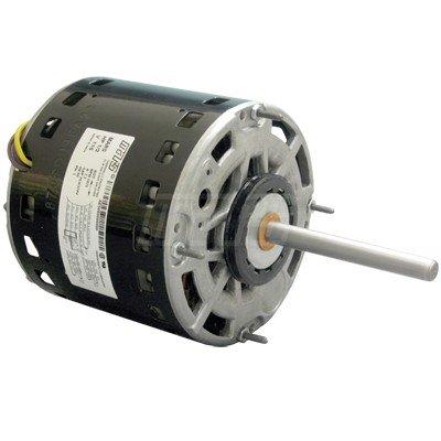 MARS - Motors & Armatures, Inc. 10584 Mars 1/4 hp 208-230v Direct Drive