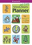 img - for School and Earth Smarts Planner - American Girl book / textbook / text book