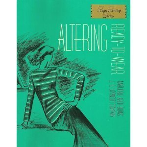 Altering Ready-to-Wear (Super Sewing Series)