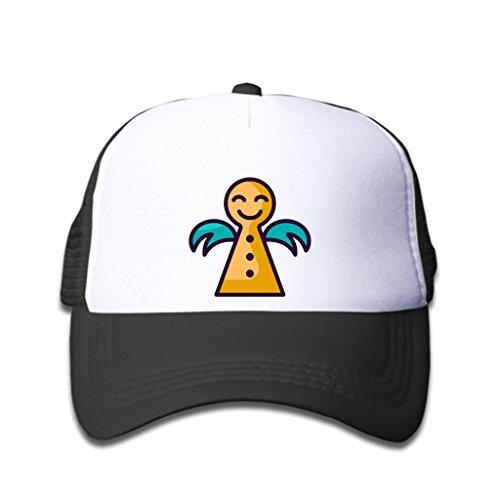 Stylewe Baseball Caps Wings Ghost Illustration Hat