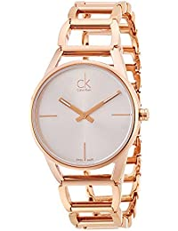 Women's Stately Watch - K3G23626 Silver/Rose Gold One Size