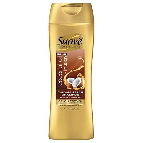 Suave Professionals Coconut Oil