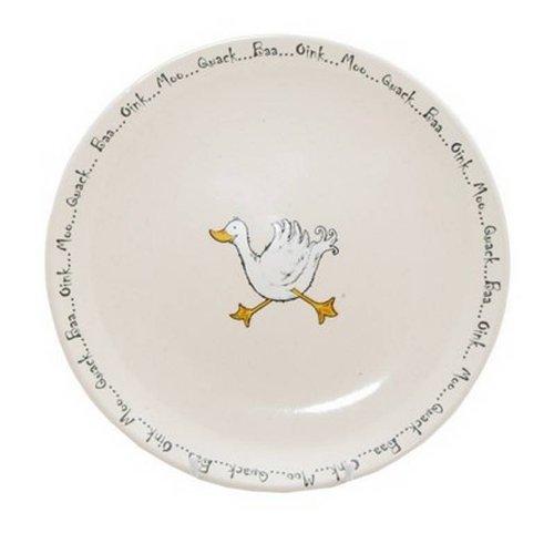 Price & Kensington Home Farm Ceramic Side Plate