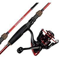 KastKing Sharky III Spinning Fishing Rod and Reel Combos,...