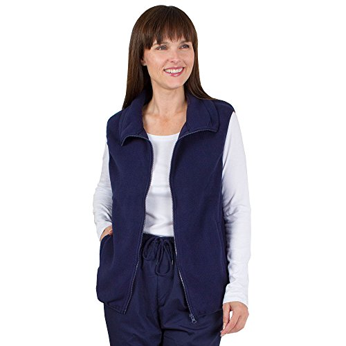 manche Manteau Friendly Femme Fashion bleu Blouson Marine XX bleu sans Bleu Large wSxqqH4