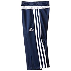 Adidas Little Boys' Tiro Pant, Indigo, 5
