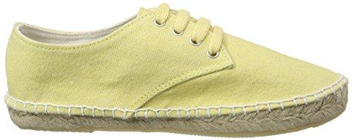 Coolway JAFARI - Zapatos de cordones para mujer Yel