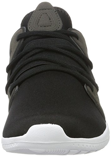 Basses Black Kappa 1113 Adulte Noir Horus anthra Sneakers Mixte 6qnqxFPH