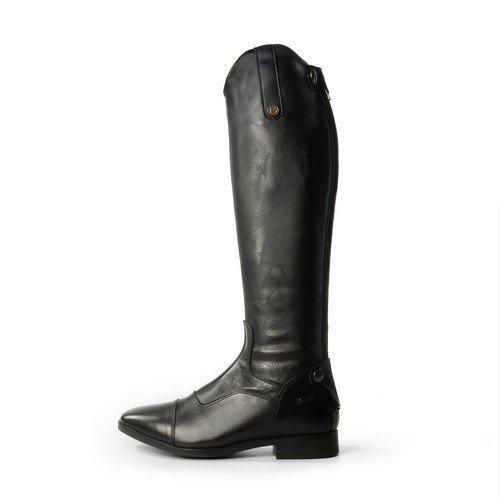 Brogini Casperia - Longues Bottes d'équitation en Cuir - Femme UTTL1702_10