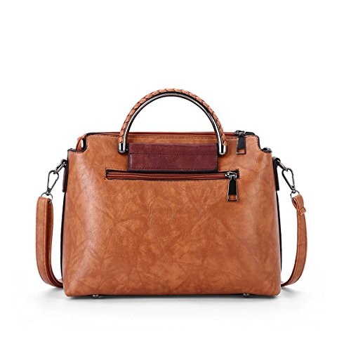 Casual Gwqgz Shoulder Lady Bag Jog Is Handbag Retro Bag Simple Skew Spanning Single The New rqzCwZ0r