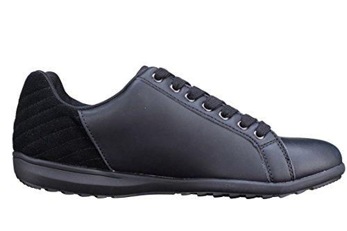 Città 42 Linea E0yqbsc2899 Versace In Eu Dis Scamosciata Pelle Jeans Rivestiti Cestino C2 Swn4Pat4q