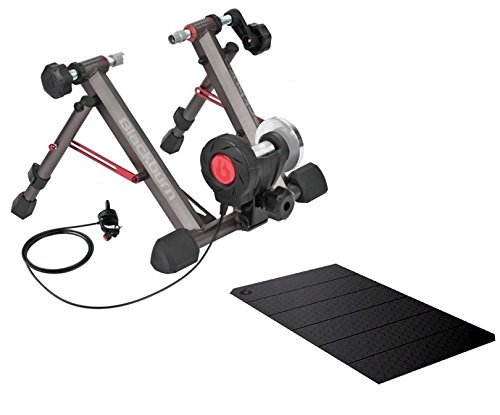 Blackburn Tech Mag Race Trainer (Trainer with Mat, One Size)