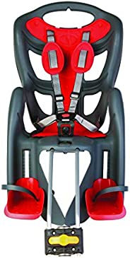 BELLELLI Italy - Highest in Quality and Safety Child Bike seat Bicycle Carrier Pepe Standard by Bellelli - Ita