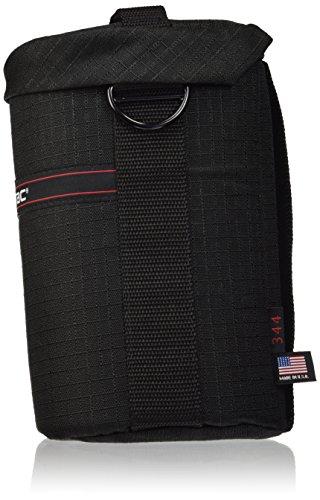 Tamrac 344 Medium Lens Case (Black)