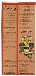 Imagine Organic Soup, Creamy Tomato, 32 Ounce