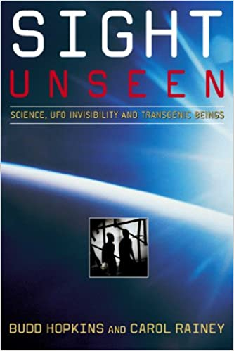 Kostenlose E-Books und Download Sight Unseen: Science, UFO Invisibility, and Transgenic Beings PDF ePub iBook B000FC0UBM by Budd Hopkins