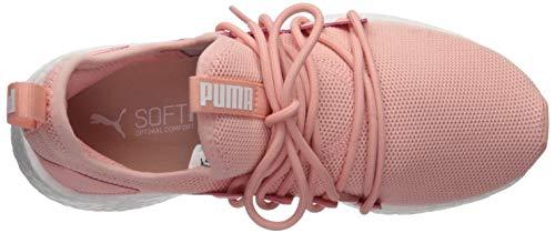 Peach Femme Neko Puma White Bud Nrgy Tennis puma xIBxP7q