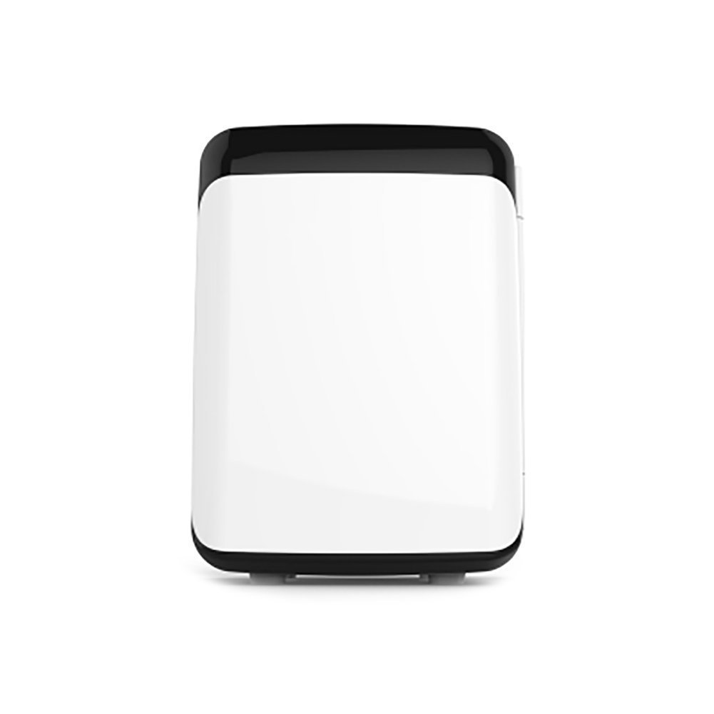 GEGEQUNAERYA Refrigerador eléctrico casero del refrigerador de la casa Doble de 4L Mini: Amazon.es: Deportes y aire libre