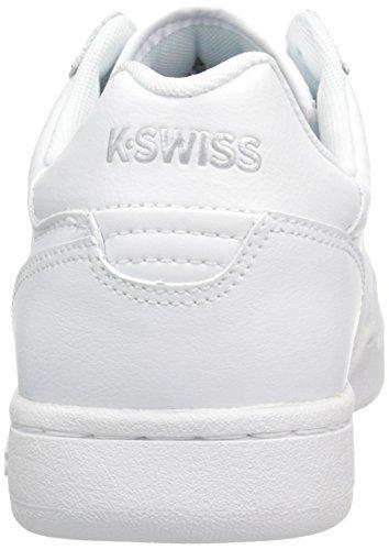 K-Swiss JACKSON Herren Sneakers Red/black