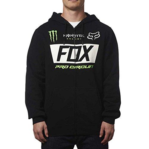 Fox Racing Mens Sweatshirt - 5