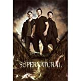 Supernatural Jensen Ackles Jared Padalecki TV Poster