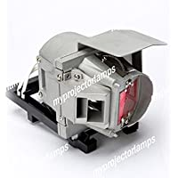 Replacement projector lamp for Smartboard 1020991