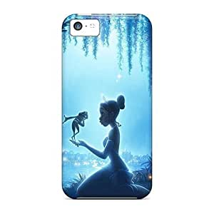 New Arrival Case Specially Design For Iphone 5c (artic Beauty) by lolosakes