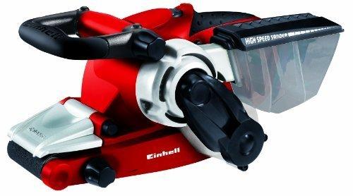 Einhell EINRTBS 75 240 V Belt Sander With Variable speed control