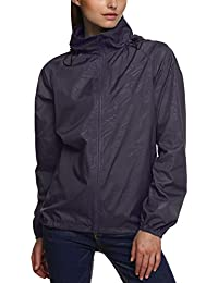 Lightweight Rainwear Active Outdoor Hoodie Cycling Running Windbreaker Jacket
