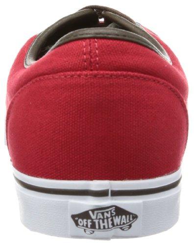 Vans Lpe Formulaone mode Baskets adulte C mixte Rouge U L CCTxF