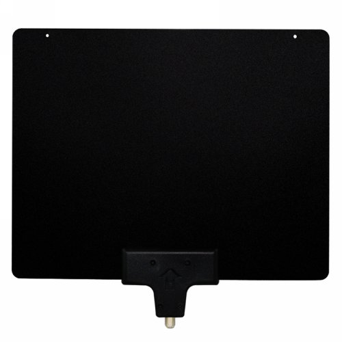 Mediasonic HomeWorx HDTV Antenna - 50 Miles Range High