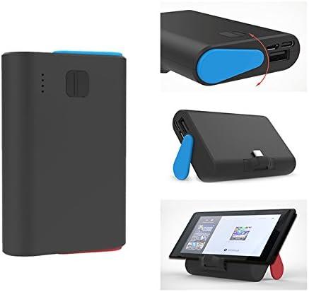 EX1 Portátil Batería PowerBank Soporte para Nintendo Switch ...