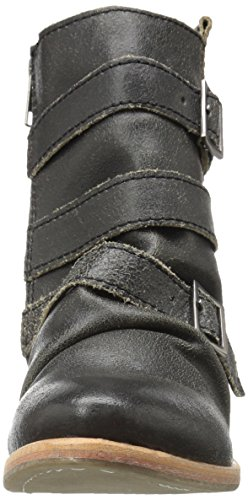 Kelsi Dagger Brooklyn Women's Grand Ankle Bootie Black JYu7liet6h