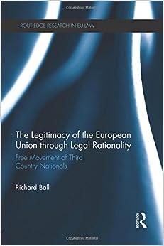 Descargar Torrents En Ingles The Legitimacy Of The European Union Through Legal Rationality De Epub A Mobi