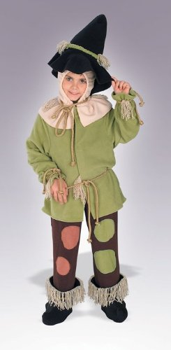 Wizar (Scarecrow Costume The Wiz)