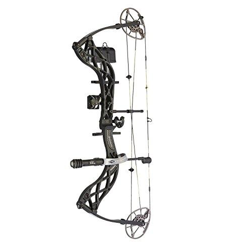 "Diamond Archery A13341 Deploy SB Bow 30.5"" PKG Left Hand 60l"