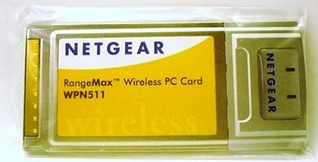 WPN511 NETGEAR DRIVER FOR WINDOWS 7