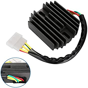 4x4 1997 1998 New Voltage Regulator Rectifier For Arctic Cat 454 Bearcat 2x4