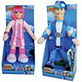 Simba - Lazy Town 6343 Figure 30 cm. random model