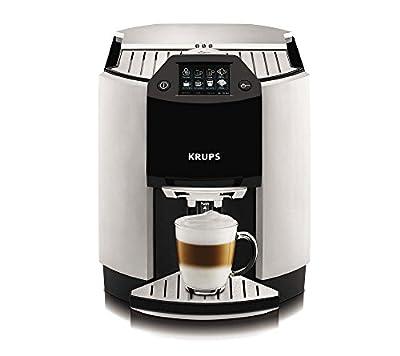 KRUPS Automatic Barista Cappuccino Machine