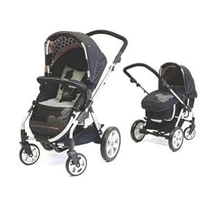Amazon.com : Disney Targo Stroller & Pram : Standard Baby
