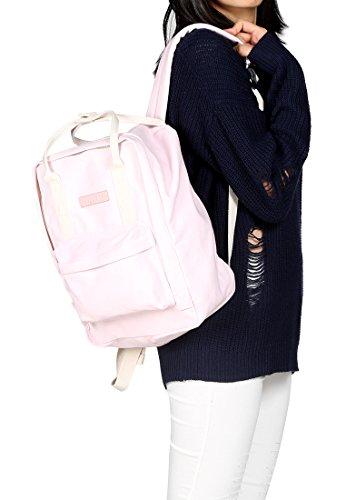 London Rag ,  Damen Rucksack One Size