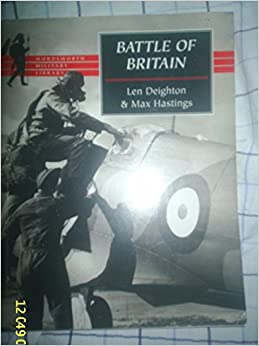 Book Battle of Britain (Wordsworth Military Library) by Len Deighton (1999-06-04)