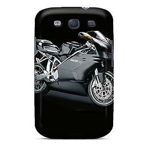 Series Skin Case Cover For Galaxy S3(ducati)