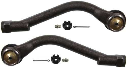 Prime Choice Auto Parts TRK4187PR Pair of Outer Tie Rod Ends
