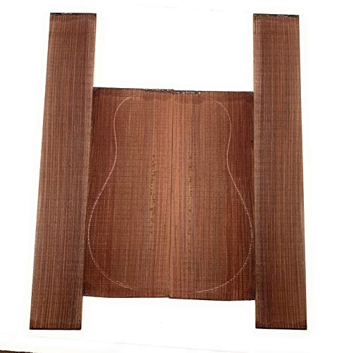 East Indian Rosewood Dreadnought Guitar Sets AAAA