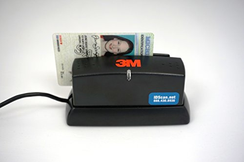Gemalto CR100 Document Passport Reader Scanner MRZ MRTDS USB