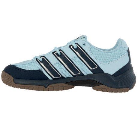 adidas - Damen Handballschuh - Court Stabil 3, Ohne Zuordnung, Gr. 5 UK