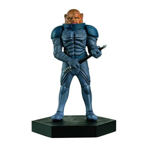 Underground Toys Doctor Who Sontaran General #7 Collector Figure